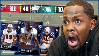 Playing Madden For The FIRST Time In 3 Months! - Madden 19 Ultimate Team