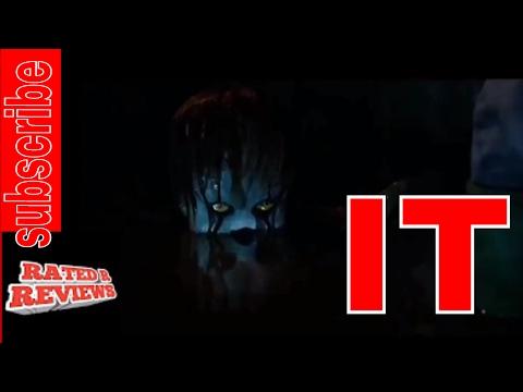 IT TRAILER BREAKDOWN 2017 horror... Tim Curry Vs Bill Skarsgard | MTW