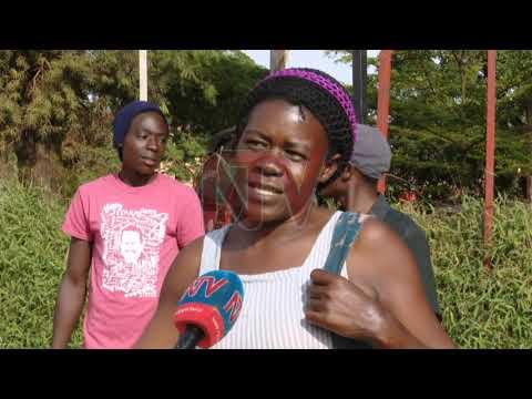 Abakeera okutambula baanukudde Museveni ku kibaleeta