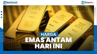 Update Harga Emas Antam Hari Ini, Kamis 28 Januari 2021: Turun Tipis ke Level Rp952.000 per Gram