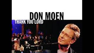 Thank You Lord (2004) - Don Moen (COMPLETO)