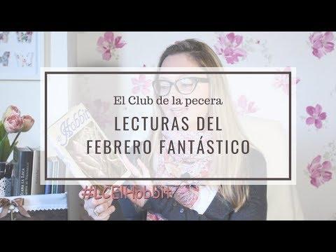 Febrero Fantástico || Lecturas De Febrero En El Club De La Pecera - Youtube