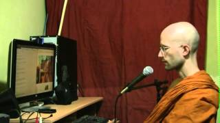 Monk Radio: Buddhism and God