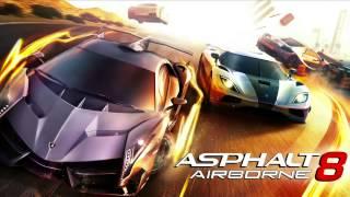 Mic Check(Camo&Krooked  Remix) - Hadouken!【Asphalt 8 Airborne OST】