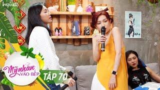 my-nhan-vao-bep-tap-70-my-nhan-dai-chien-karaoke-game-show-giai-tri-nau-an-2017