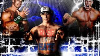 John Cena Feat.Bumby Knuckles - Flow Easy - ( You Can't See Me )
