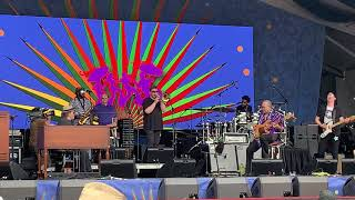 George Porter Jr  Runnin' Pardners Vintage Meters Set Live at Jazz Fest