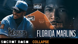 How the Marlins accidentally won another World Series in the middle of falling apart | Collapse thumbnail