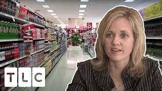 Store Owes Woman Money After Applying Coupons To Her $1,161 Shop   Extreme Couponing