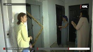 Атырауда лифт шахтасында болған қайғылы оқиғаға қатысты қылмыстық іс қозғалды / 22.05.2018