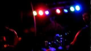 40 Below Summer- Jonesin'- Dingbatz, NJ- 12/28/12