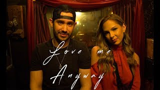 Love Me Anyway P!nk And Chris Stapleton Cover By Heather Rayleen And Blake Harlow