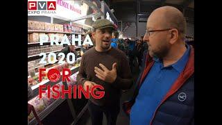 Рыболовная выставка в крокусе осень 2020