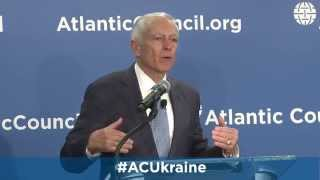General Wesley Clark: Exclusive Briefing from Ukraine's Front Lines | Kholo.pk