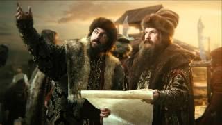 Russian Odyssey - Winter Olympics ' Sochi 2014