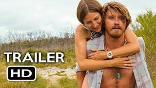 DIRT MUSIC Trailer (2020) Kelly Macdonald Romance Movie
