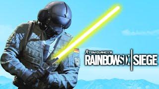 RAINBOW SIX SIEGE FAILS & WINS #4 (Rainbow Six Siege Funny Moments Compilation)