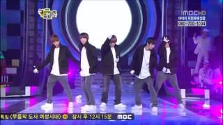 Super Junior - Hit Me Up (Dance Video)