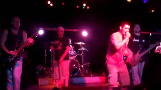 Brodels - FROM CHAOS - 311 Tribute Band