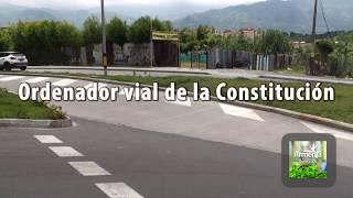 Obras por Valorización Ordenador vial de la Constitución, benefios
