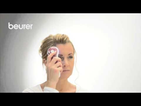 Quick Start Video sulla spazzola per la pulizia del viso FC 65 di Beurer