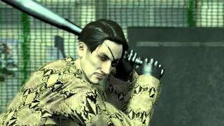 videó Yakuza 0