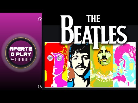 The Beatles _ Greates All Time Beatles _ The Best Song Beatles Ever All Time Rock
