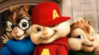 Alvin and the chipmunks( 2 Chainz - Feds Watching ft. Pharrell Williams)