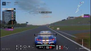 GT Sport - Primera pole y victoria Online
