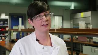 So you Want to be a Scientist Dr White from DCU School