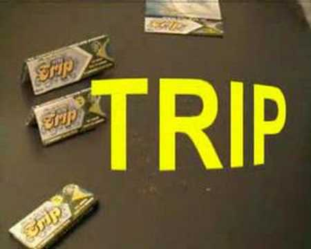 Trip Rolling Papers Video