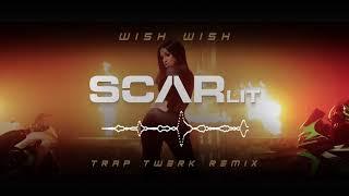 DJ Khaled   Wish Wish Feat. Cardi B & 21 Savage (SCARlit Trap Twerk Mix) FREE DOWNLOAD