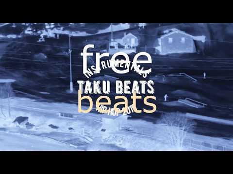 Instrumental Hip Hop Music [2019] by TaKu BeaTs