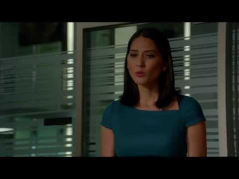 The Newsroom 2.03 (Clip 'Sloan and Don')