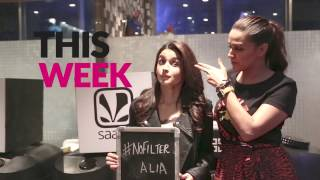 NoFilterNeha Episode 9 Alia Bhatt