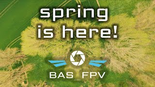 FPV Freestyle - spring is here! or how horseback riding can give you a heart attack