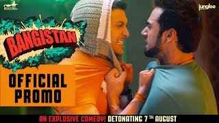 Bangistan - Official Promo