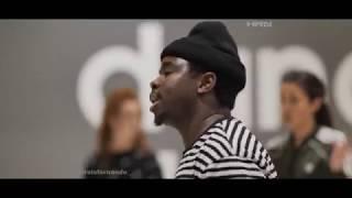 Mr Eazi   Surrender (feat. Simi) Reis Fernand & Devante Walden   VIDEO BY HRN (Afrodance)