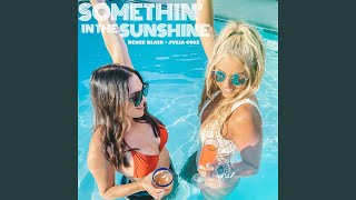 Julia Cole Somethin' In The Sunshine