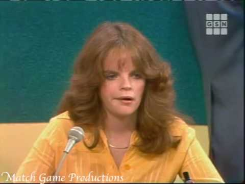 Match Game 76 (Episode 804) (_______ Mary)