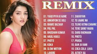 HINDI DJ REMIX NONSTOP DANCE MASHUP 2020 ☼ BEST OF ROMANTIC HINDI SONGS ☼ BOLLYWOOD MASHUP