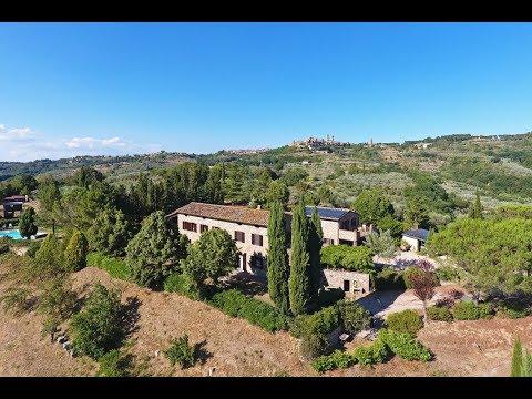 Borgo Delle Grazie Toscane