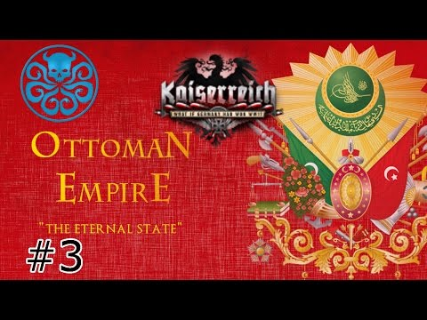 Ottomans The Eternal Empire [3] Kaiserreich Mod - Hearts of