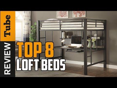 ✅Loft Bed: Best Loft Bed (Buying Guide)