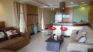 Accenta | Unique One Bedroom Sea View Corner Unit for Sale, Walking distance to Kata Beach