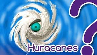 ¿Por qué hay huracanes? - CuriosaMente 89