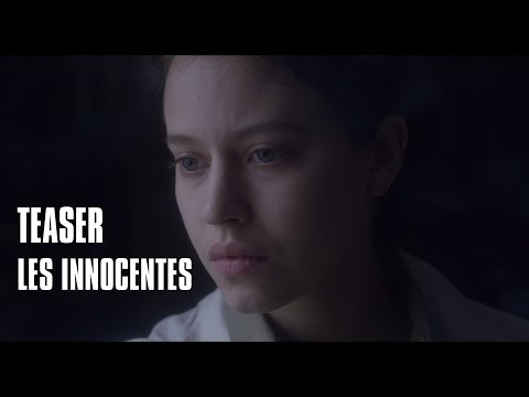The Innocents International Teaser