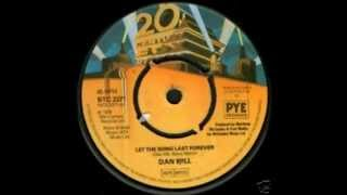 Dan Hill - Let The Song Last Forever
