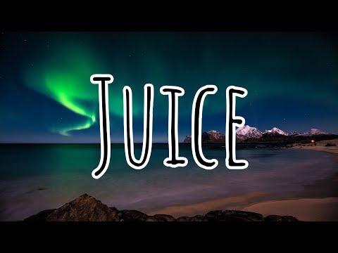 Lizzo - Juice (Clean - Lyrics)