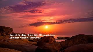 Secret Garden - April Lies (Original Mix)[SMDS002]